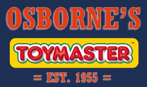 Osborne's – Sports and Toys